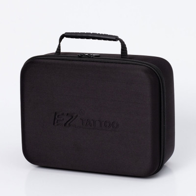 Кейс для тату мастера EZ-Tattoo Case1 - 23х18х10 см